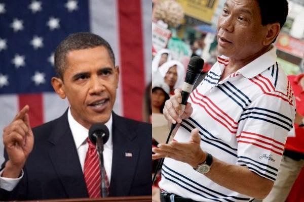 Президент Филиппин унизил главу Белого дома