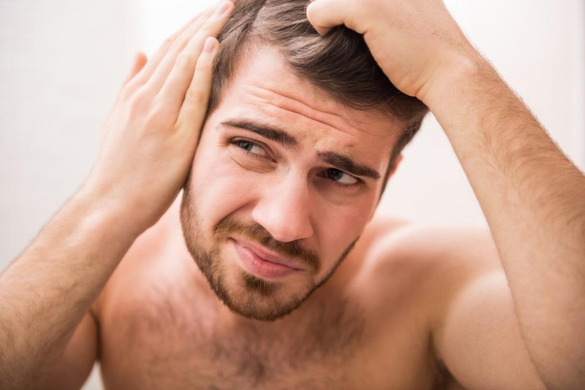 Внешние признаки дефицита тестостерона у мужчин назвали ученые