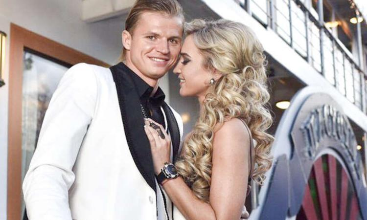 Супруг Ольги Бузовой стал чересчур женственным