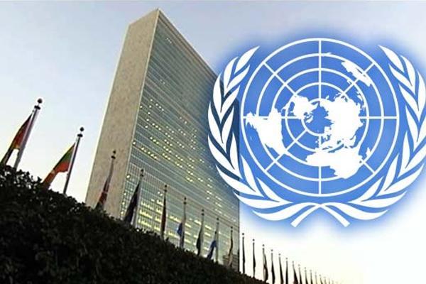 РФ возглавила Совет Безопасности ООН