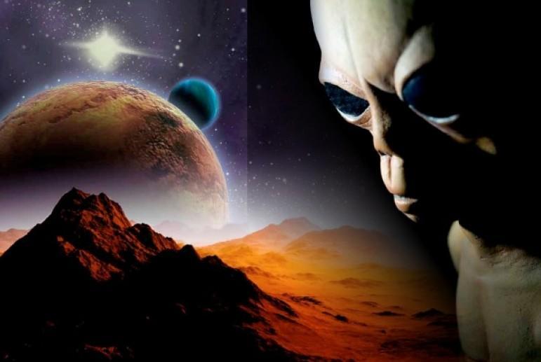 Ошеломительная находка на Марсе подтверждает, что инопланетяне умнее и развитее людей