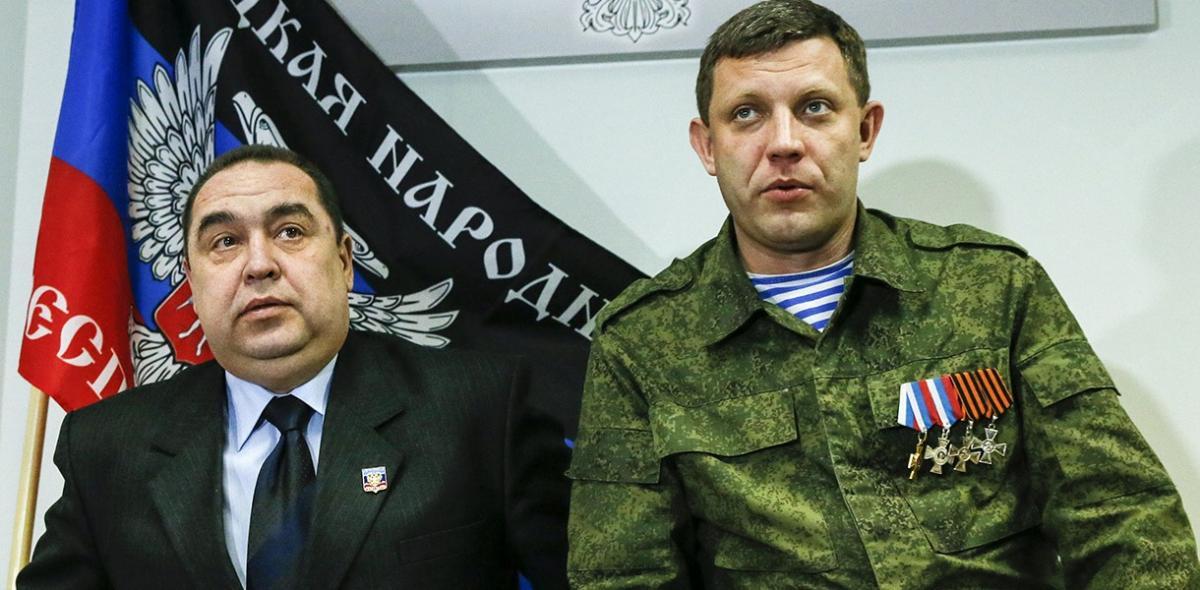 Главы ДНР и ЛНР сделали важное заявление о своем будущем и России - в Москве прозвучал ответный комментарий