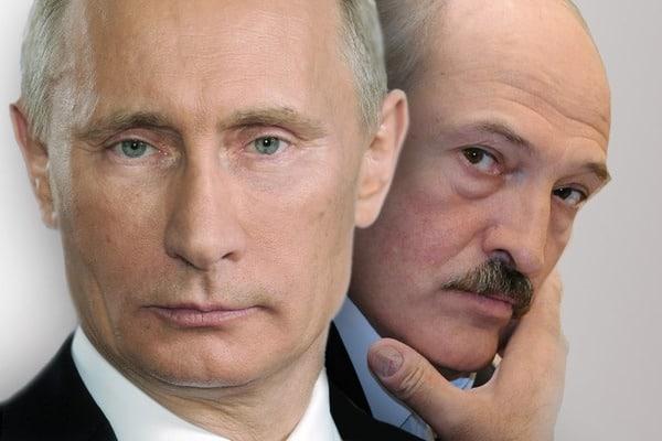 Песков назвал дату встречи Путина и Лукашенко – СМИ