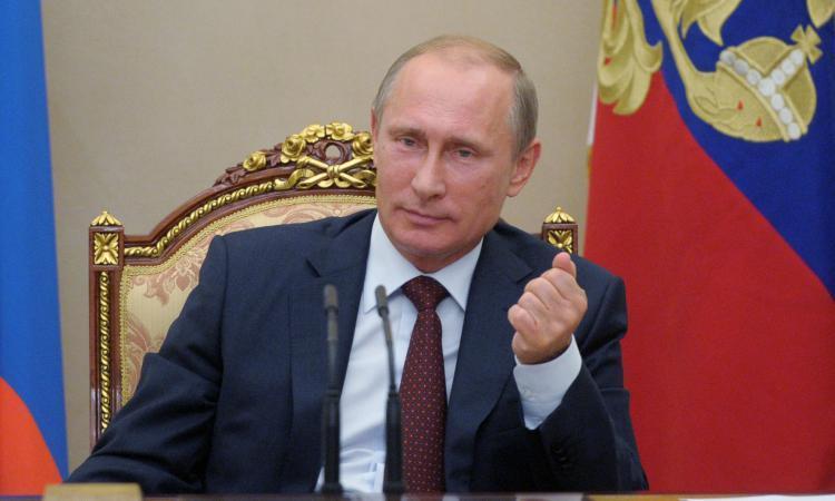 Запад в восторге от глобального проекта Москвы