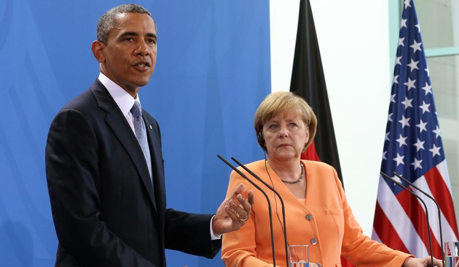 """В США предрекли коллапс экономики Украины из-за """"Северного потока-2"""""""