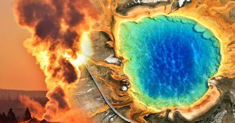 Смертельный «сюрприз»: взрыв Йеллоустона предсказали ученые благодаря уникальной находке