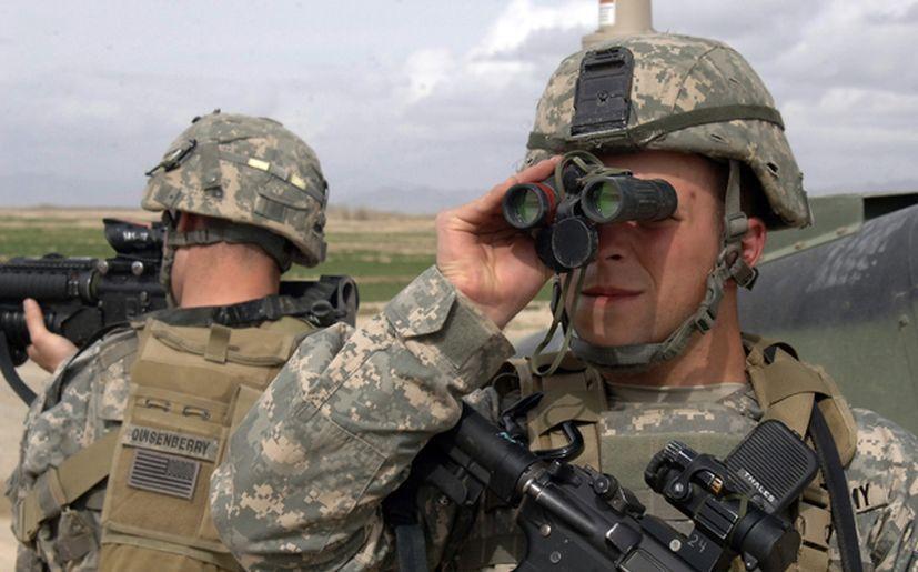 Тайный визит военных США в самую горячую точку Донбасса: что на самом деле происходит, раскрыли СМИ