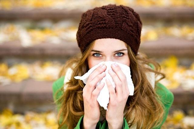 5 мифов о простуде, в которые все упорно продолжают верить