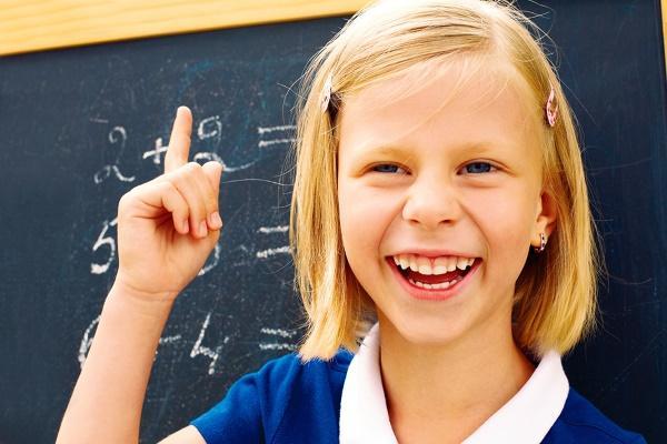 Ученые назвали диеты, которые помогают детям преуспевать в школе