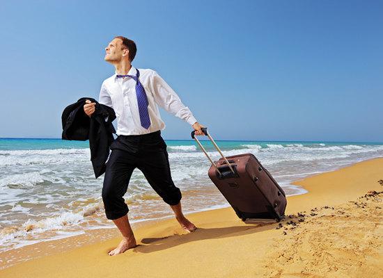 Как поехать в отпуск, если мало денег - лайфхаки для туристов