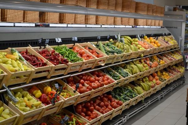 Росстат определил, какие продукты подорожали в России на уходящей неделе