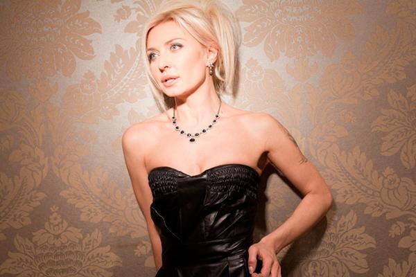 Разлука Татьяны Овсиенко с женихом закончилась нервным срывом