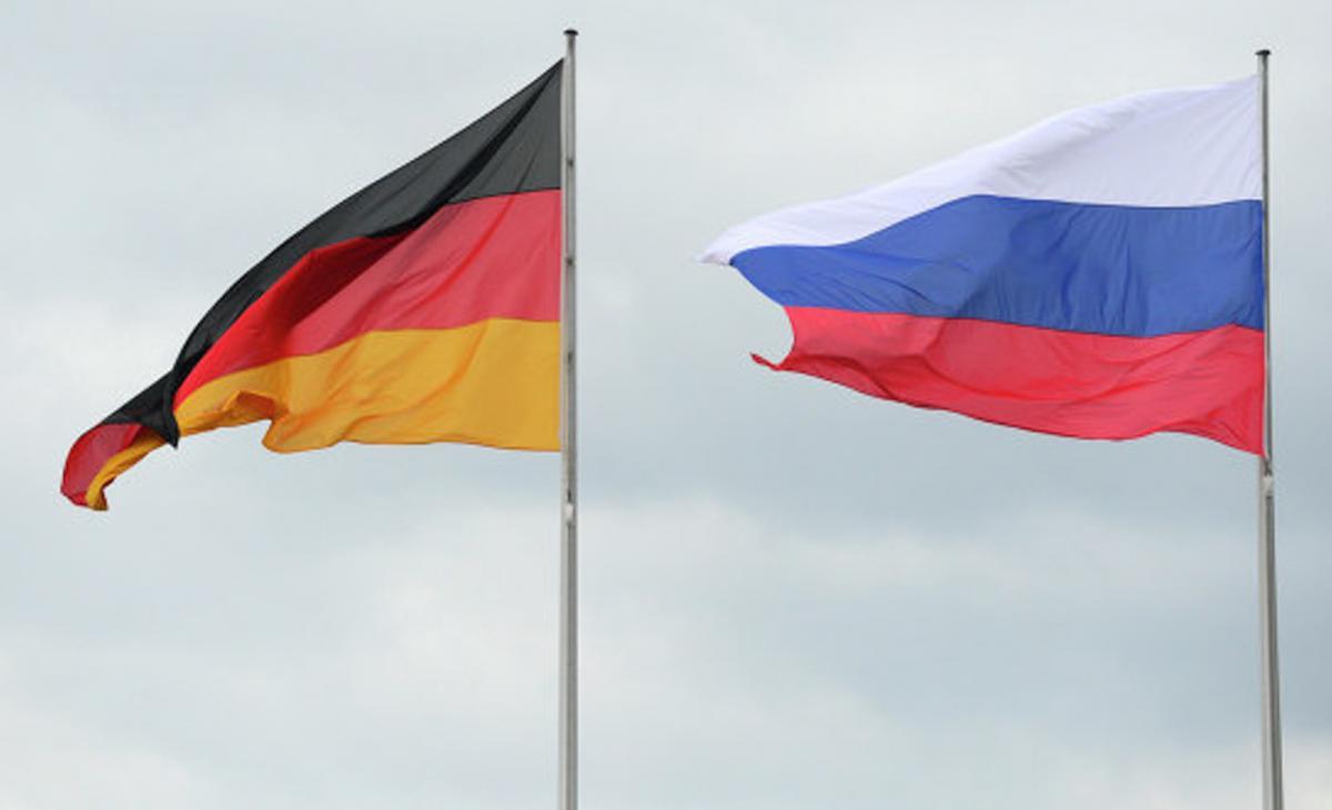 """Немцы высказали """"странное"""" желание относительно России, противоречащее политике Германии"""