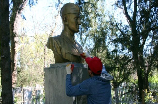 В Дагестане пройдёт воскресник по благоустройству территорий воинских мемориалов