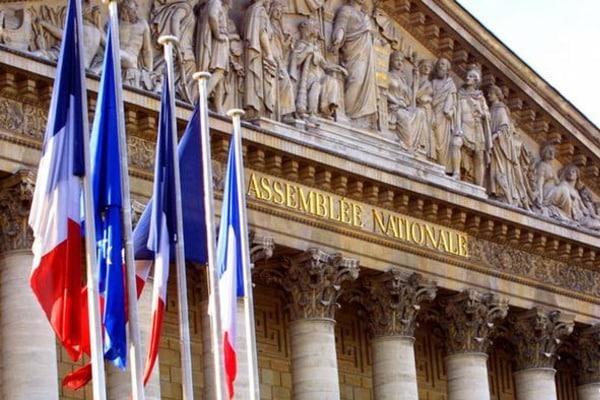 Слуцкий рассказал о предстоящем визите французских парламентариев в Крым