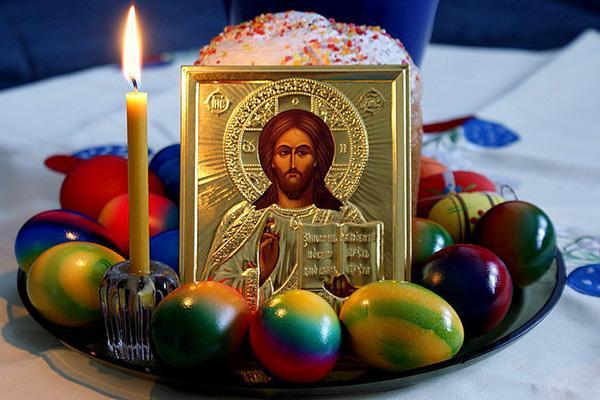 Православный календарь: даты празднования Пасхи и Троицы на ближайшие годы