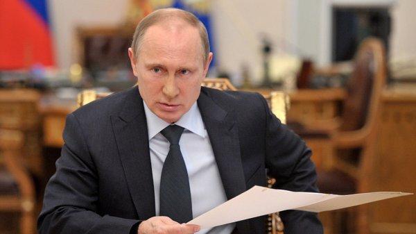 В Кремле прокомментировали новые антироссийские санкции Штатов