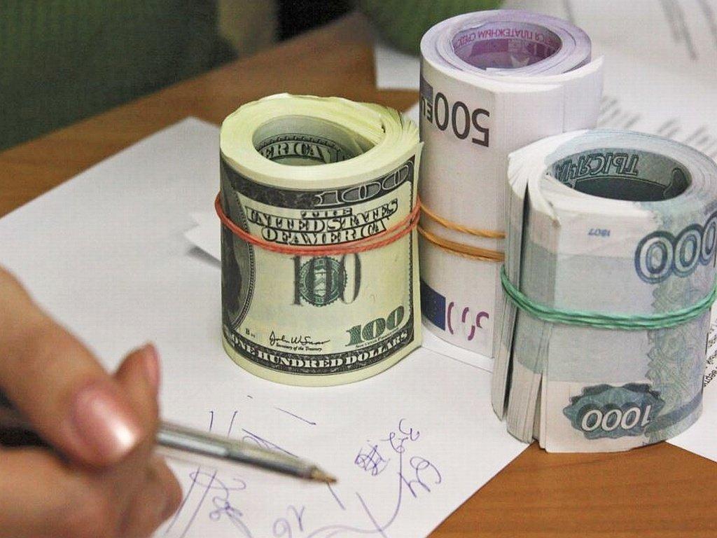 Центробанк РФ озвучил прогноз по волатильности курса рубля
