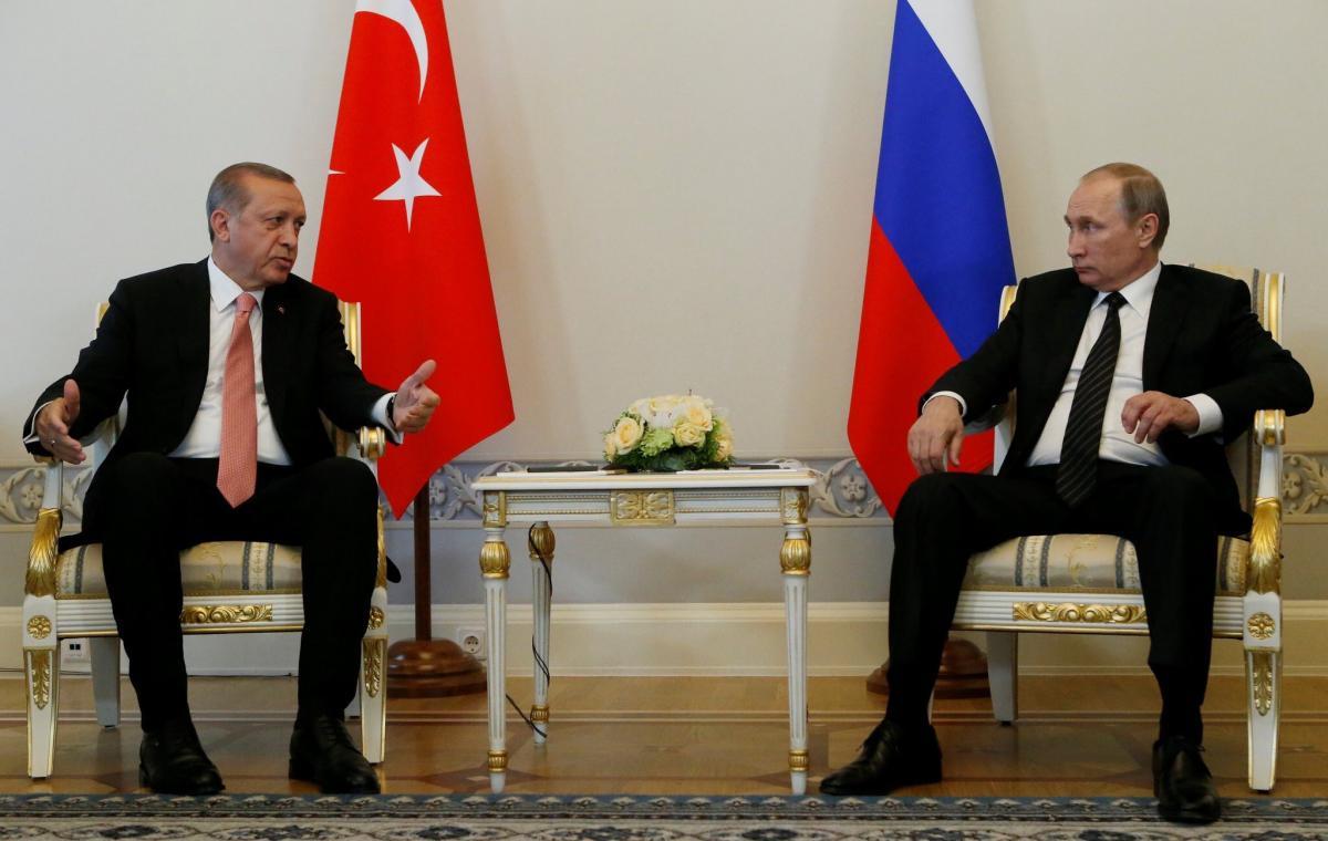 Турция приняла неожиданное решение в отношении РФ
