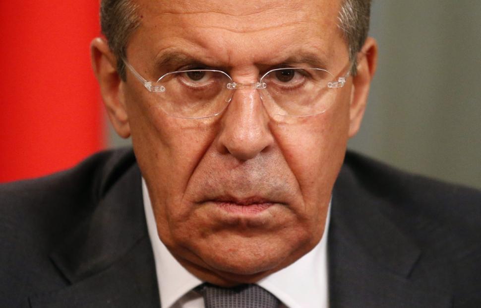МИД РФ назвал условие налаживания отношений России и США