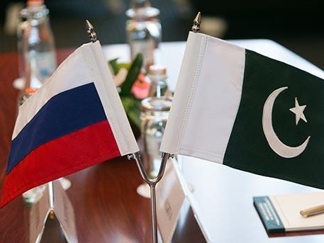 председатель Объединенного комитета начальников штабов вооруженных сил Пакистана генерал Рашад Махмуд