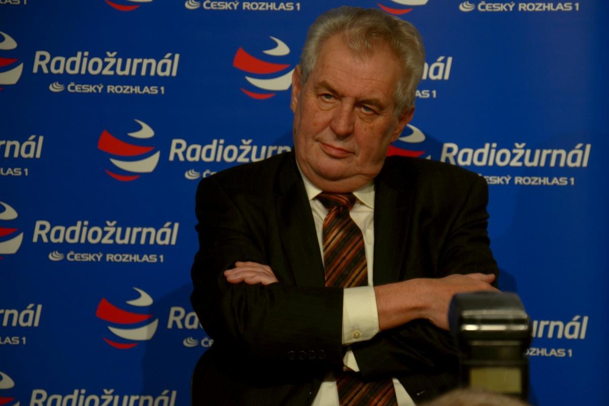 Чехия высказала свое мнение об антироссийских санкциях