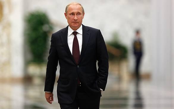 РФ в очередной раз удивила Европу