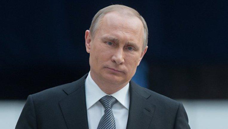 Путин принял решение о введении курортного сбора
