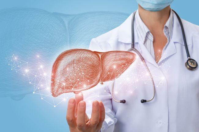 Через год болезни печени начнут убивать людей чаще, чем инфаркты, заявили учёные