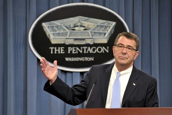 ВПентагоне пояснили факты применения фосфорных боеприпасов вИраке