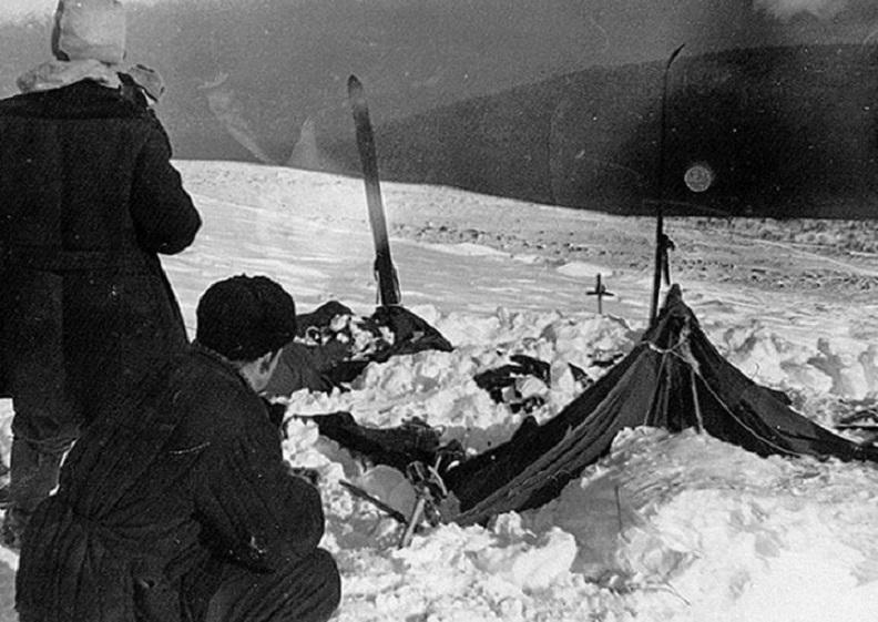 Тайну гибели группы Дятлова помогли раскрыть снимки со спутника – уральский исследователь