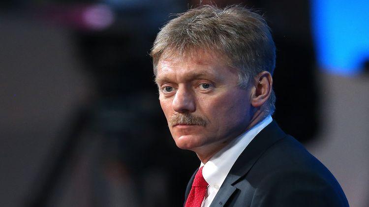 Песков прокомментировал договорённости между Путиным и Синдзо Абэ