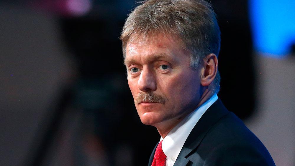 Песков: В столицеРФ  проверят информацию о102 россиянах, попавших всписок Савченко