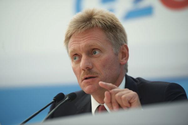 Песков: действия Украины подрывают Минские договоренности