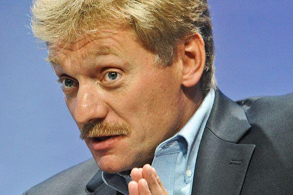 Дмитрий Песков: Россия не согласна дружить с ЕС против США