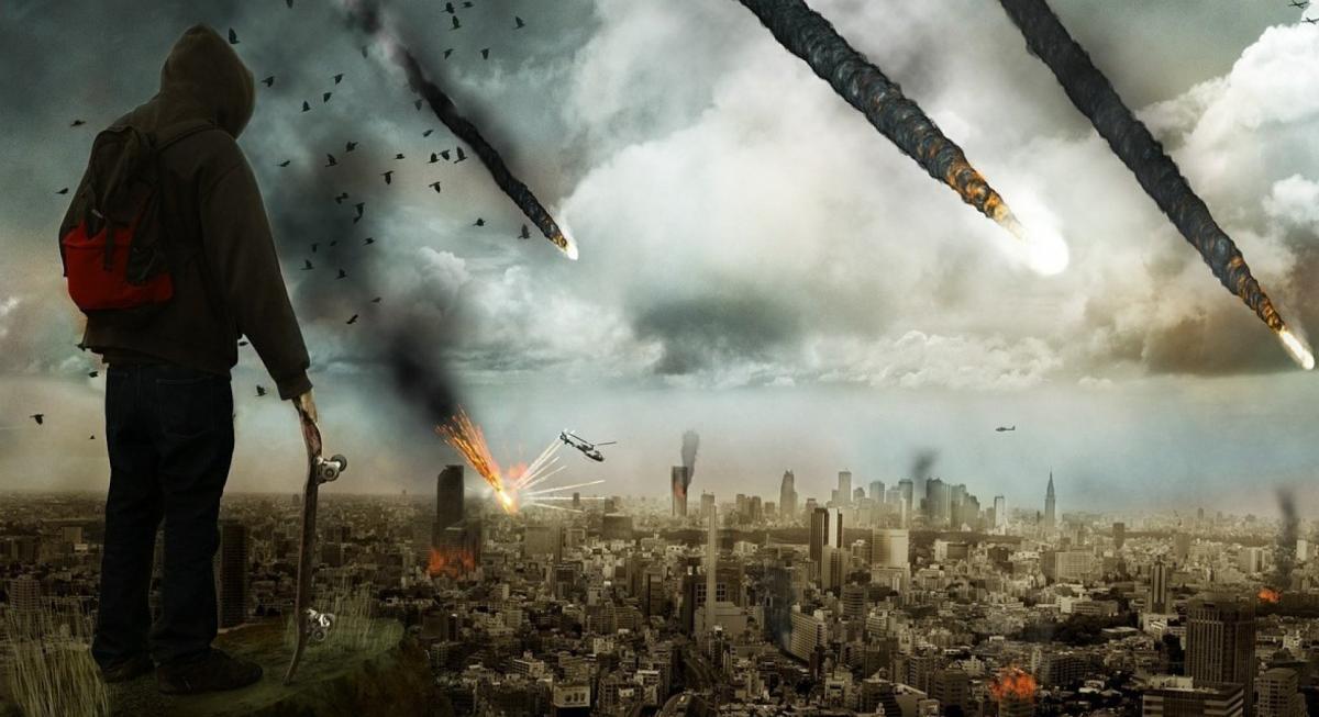 Колдун Мюльхиазль, предсказавший Первую и Вторую мировые войны, предрек «страшную бойню»