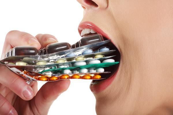 Уникальный аналог антибиотикамсоздан учеными – СМИ