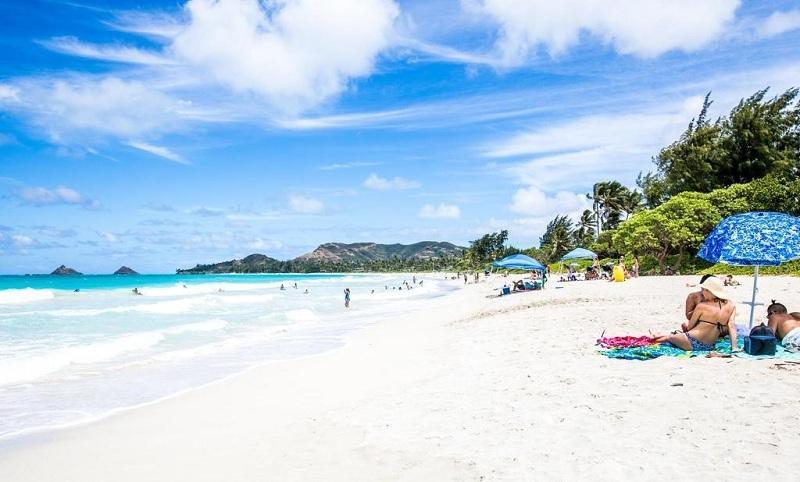 Эксперты определили самый лучший пляж в мире