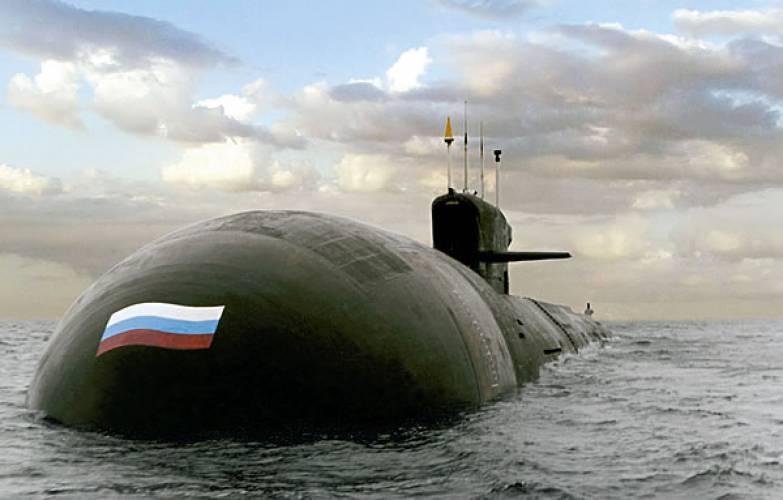 Британцы напуганы сверхсекретными подлодками РФ