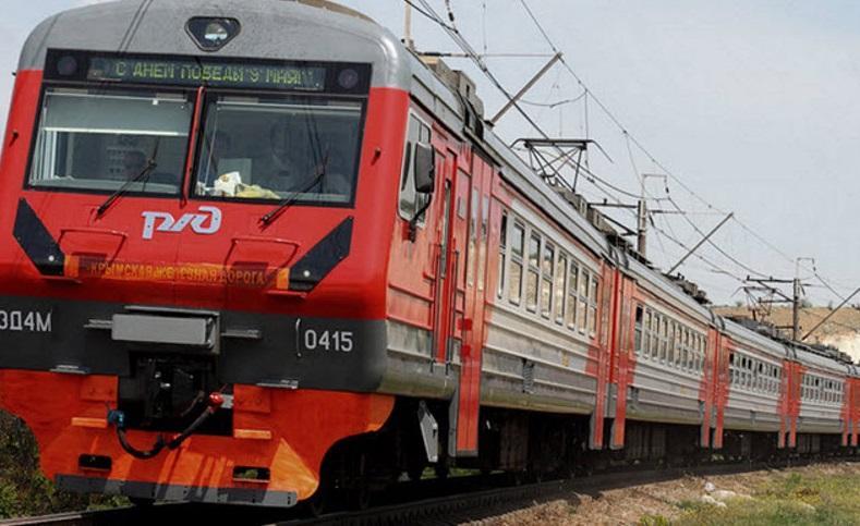 Назван список российских городов, из которых пойдут поезда в Крым