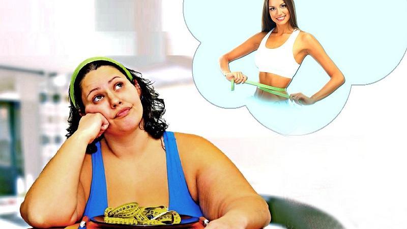 Психологи рассказали, как вернуть мотивацию к похудению