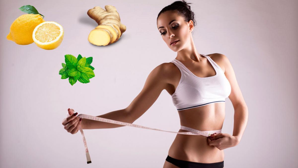 4 кг за 4 дня: диетологи раскрыли секрет, как легко похудеть в кратчайшие сроки