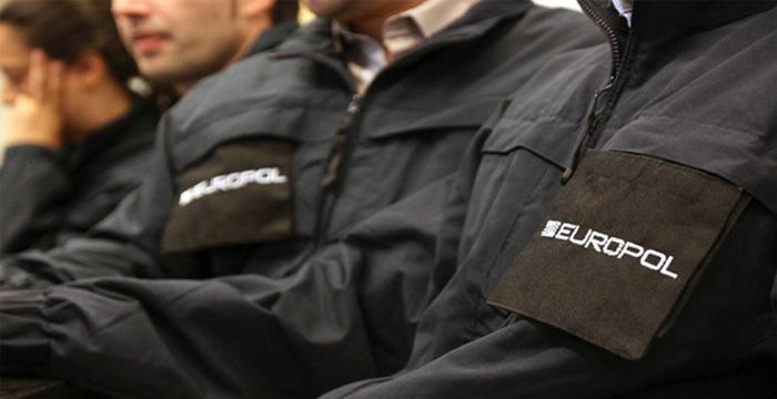 Европейские полицейские