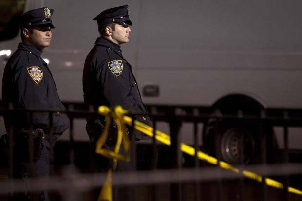 Американский полицейский застрелил глухонемого водителя