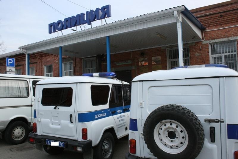 Полиция Адыгеи