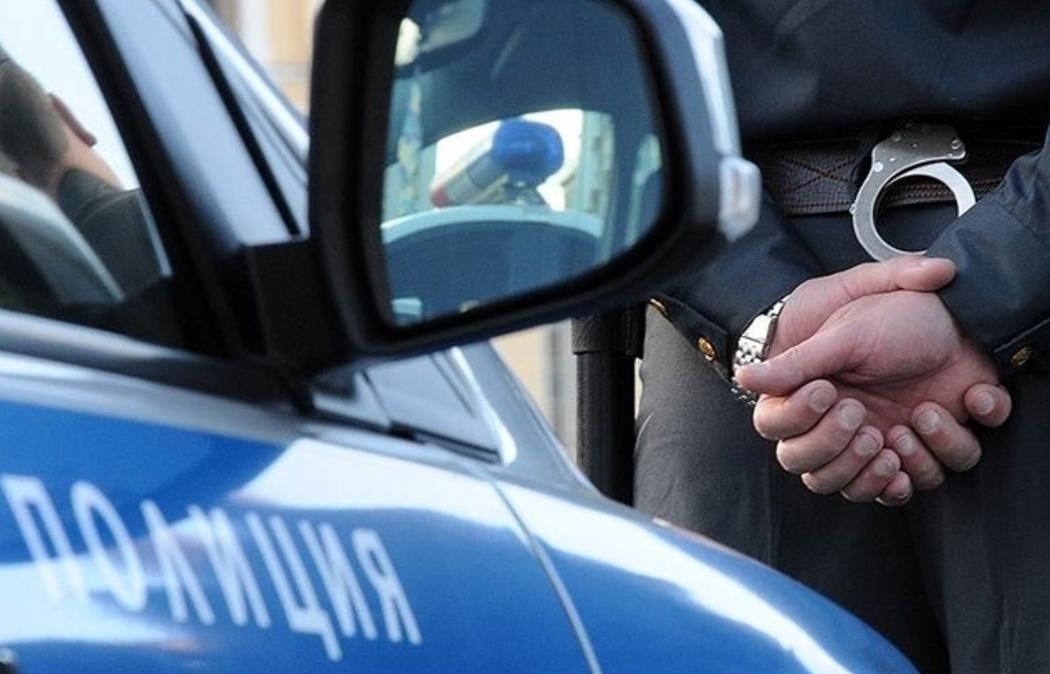 ВоВладикавказе автомобилист сбил инспектора ППС