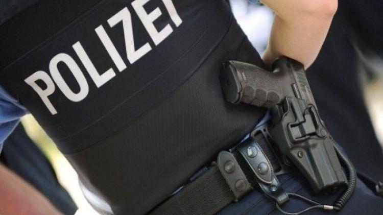 В Германии случилось крупное ДТП: столкнулись два автобуса, пострадали десятки человек