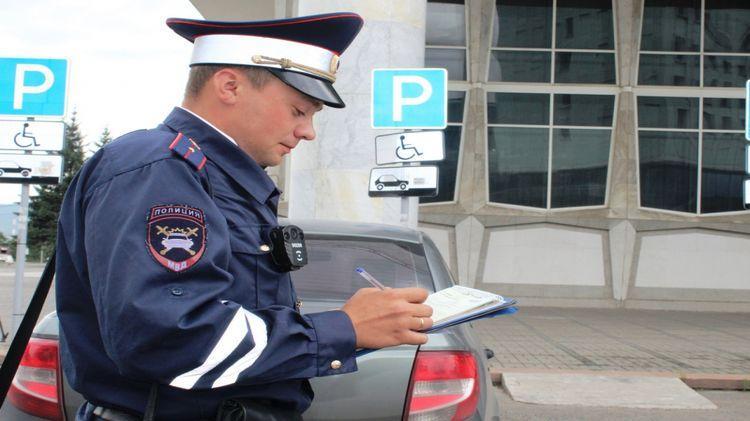 В Красноярске сотрудники полиции усиленно занялись изучением иностранных языков