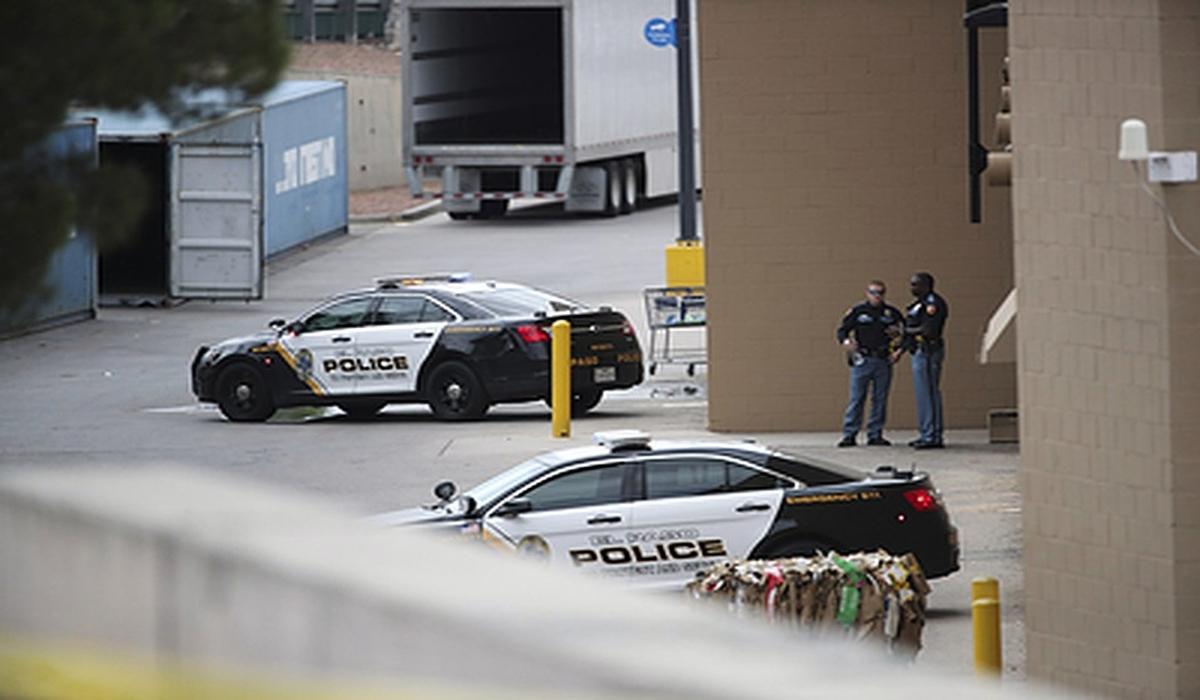 В Техасе стреляли: 5 человек погибли в торговом центре города Одесса