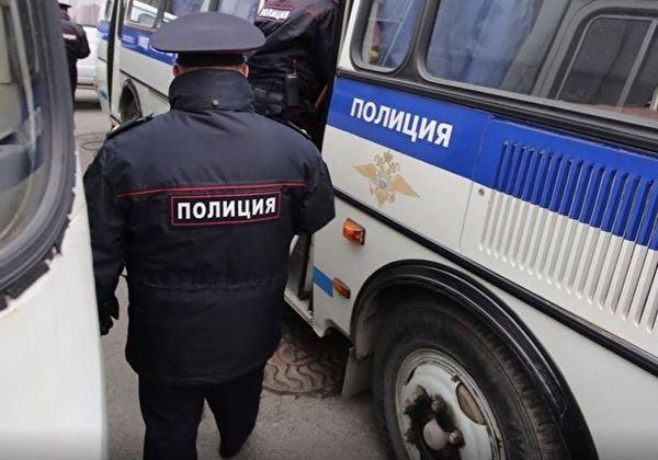 В Махачкале взяли под стражу бывшего замначальника УВД столицы Дагестана